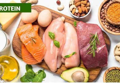 Protein Hewani VS Protein Nabati. Ini Kelebihan dan Kekurangannya.